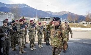 Portparol KFOR: Sve neophodne mere za bezbednu posetu Vučića