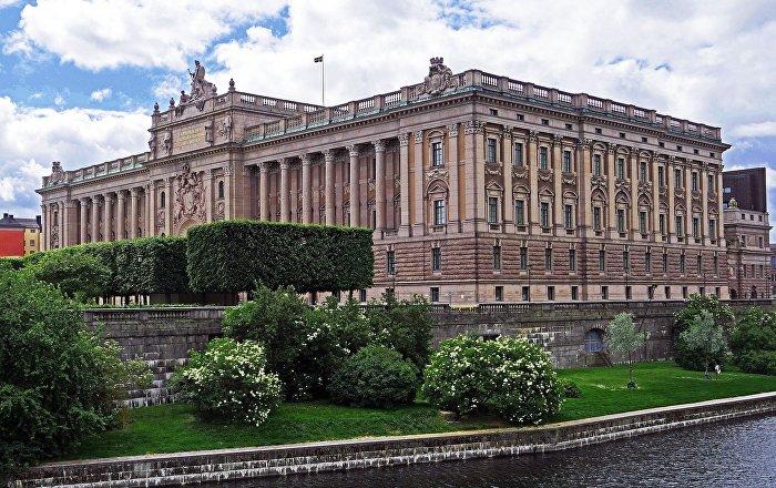Švedska: Desni centar vodi, rast antimigrantskih Švedskih demokrata