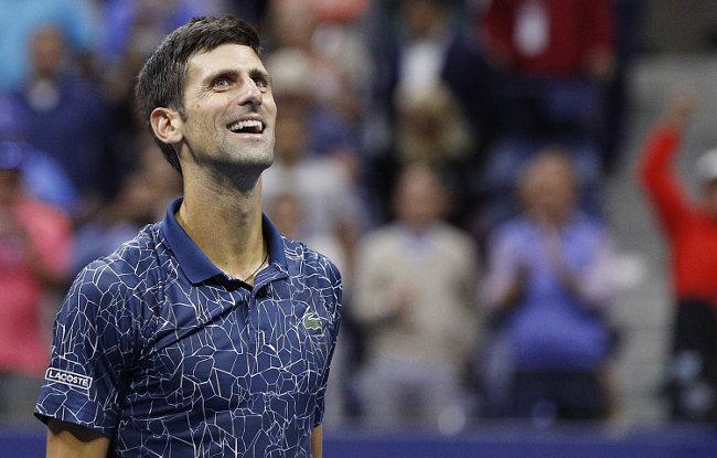 ATP - Federer postaje