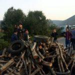 NIKO NIJE PRIVEDEN, NI SASLUŠAN: Euleks i KFOR tolerišu pucnje veterana OVK!
