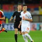 """NOVA FRKA U TABORU """"ORLOVA""""; Gaćinović: Krstajić mi nije rekao da ne idem na Mundijal"""