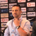 Bata Mirković u njega ima veliko poverenje, najavljuje Partizanov
