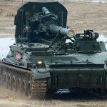 Američki mediji: Rusija obnavlja artiljeriju iz doba Hladnog rata