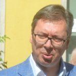 Vučić: Ne želim da priznanjem Kosova postanem cenjeni svetski lider