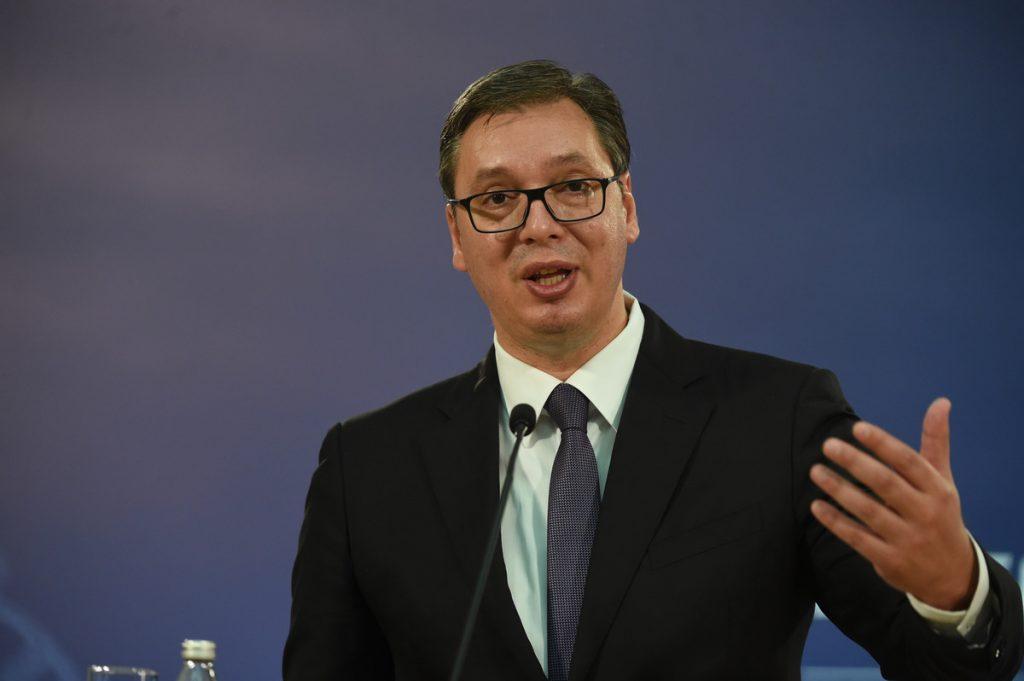 Austrijski ministar Gernot Blimel danas u Beogradu, sastaje se sa Aleksandrom Vučićem i Jadrankom Joksimović