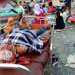 Katastrofa u Indoneziji: Broj mrtvih porastao na 384, stotine povređenih