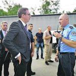Na severu Kosova mirno, ali se osećaju tenzije, Srbi se povukli sa barikada