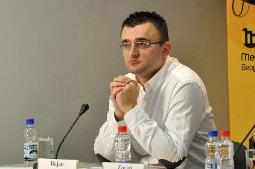 Bojan Klačar: Kakva je budućnost srpske opozicije