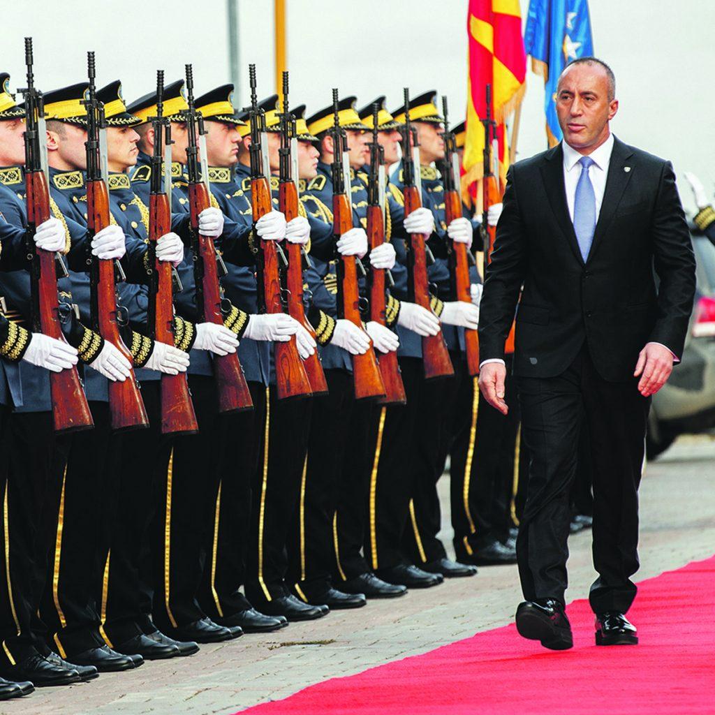 Haradinaj: Odlični odnosi sa Hrvatskom, zahvalni na podršci