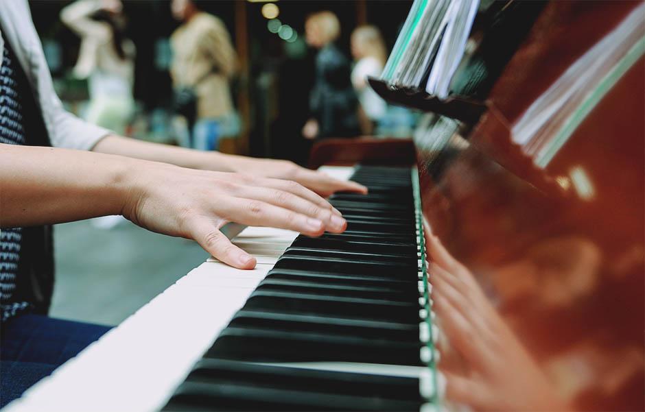klavir,