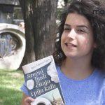 Jutjuberka Milica: Ne priča o modi, već o knjigama