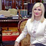Mihajlovićeva: Važno da Vučićeva poseta KiM prođe u miru