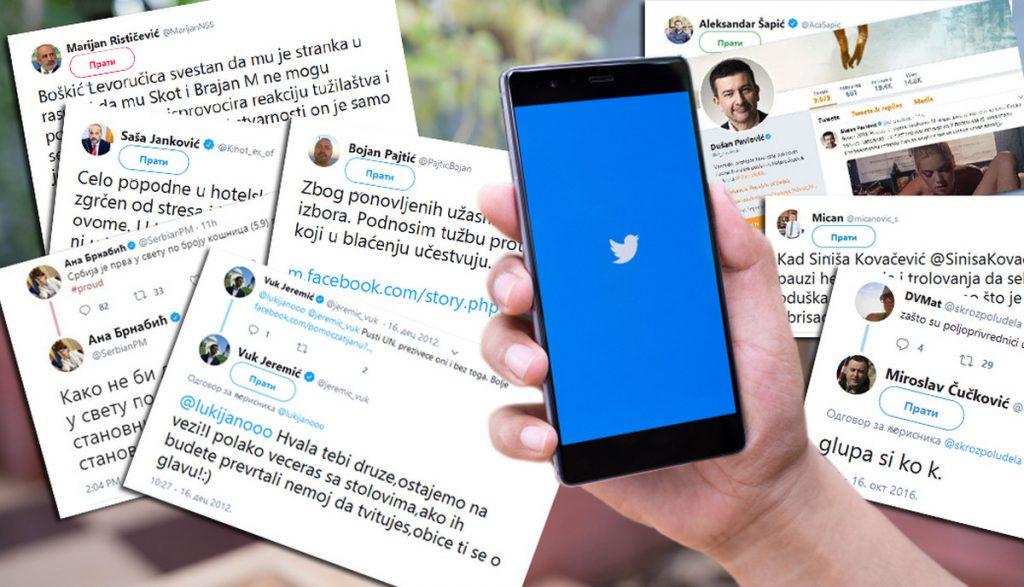 """NIJE ŽVAKA ZA SELJAKA Srpski političari bi da """"vedre i oblače"""" na društvenim mrežama, ali to se prečesto završi DEBAKLOM"""