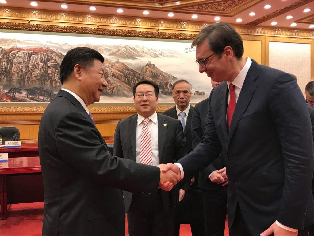 POSLOVI VREDNI TRI MILIJARDE EVRA Otkrivamo kako će izgledati Vučićeva poseta Kini