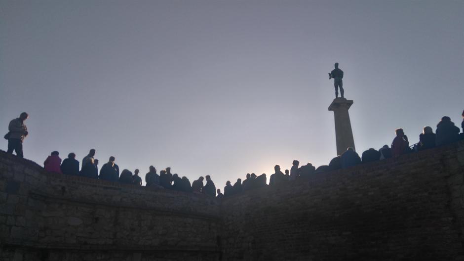 Radojičić: Beograd svetska destinacija
