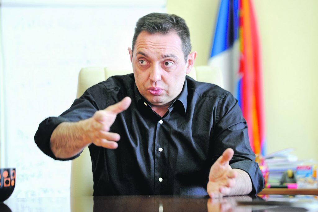 Sastanak ministara odbrane Srbije i Kabo Verdea