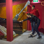 Srbi otvorili Muzej čokolade u Beču (FOTO)