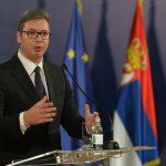 Vučić: Snaga Nemačke je snaga Evropske unije