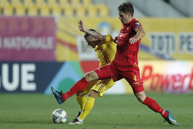 Crnogorci kao ukleti - Još jedna povreda pred duel sa Srbijom