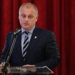 """Vesić: Albanska strana mora da shvati da se vreme promenilo i da mi više nismo """"LOŠI MOMCI"""""""