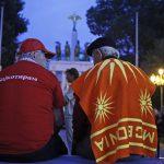 Stoltenberg: Nema Plana B za Makedoniju