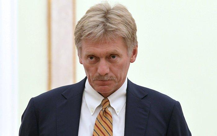 """Peskov o havariji """"Sojuza"""": Putin će biti informisan"""