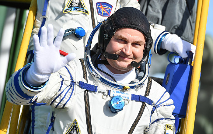 UŽIVO Kosmonauti sa svemirske stanice odgovaraju na vaša pitanja (video)