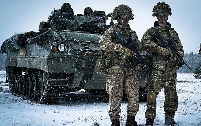 Državna duma Rusije odbacuje optužbe o provokacijama na NATO vežbama