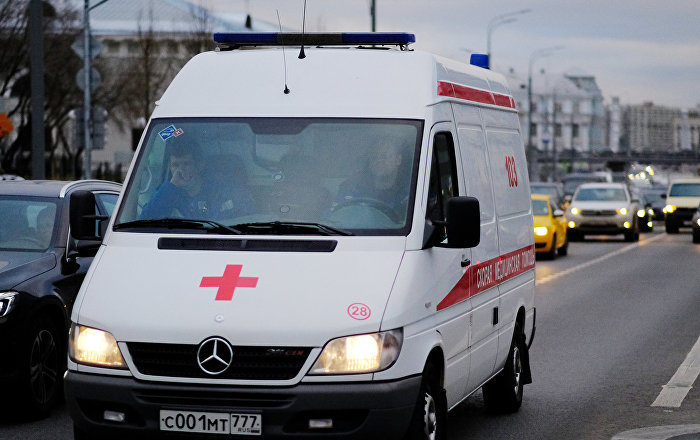 Eksplozija na Krimu: Deset osoba poginulo, 50 povređeno (video)
