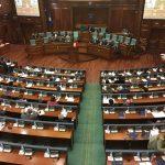 Skupština Kosova danas o VOJSCI, opozicija traži da to bude prva tačka