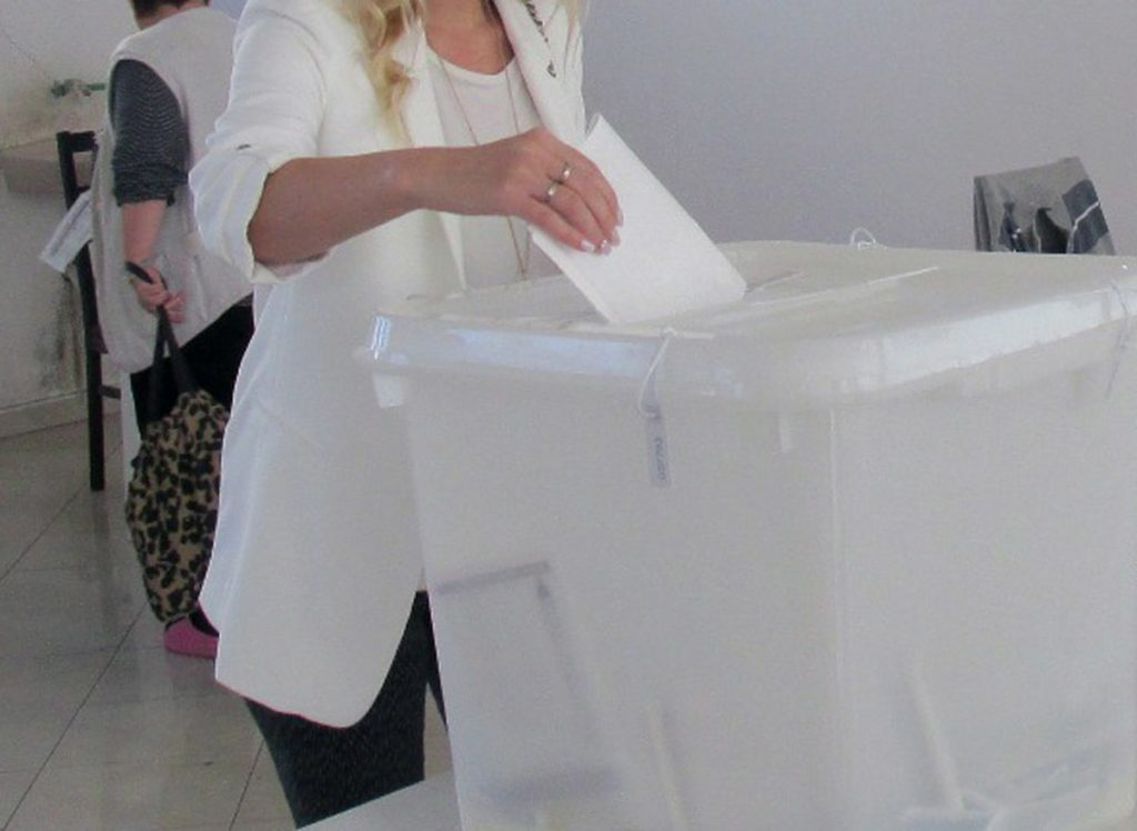 U Poseban birački spisak nacionalnih manjina upisano 507.183 birača
