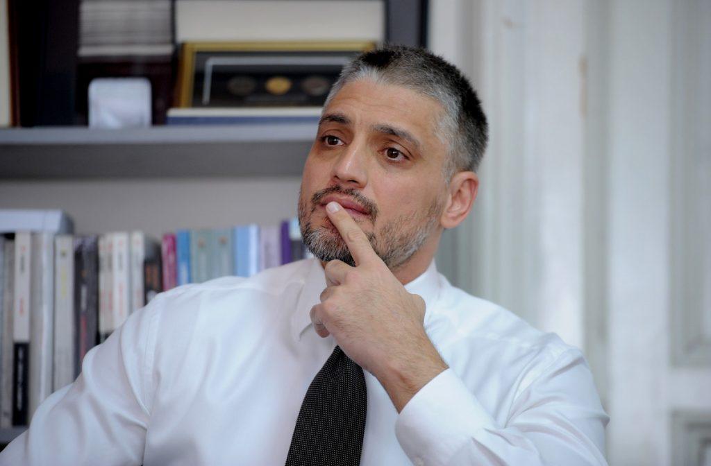 Čeda Jovanović: Vučić nezaobilazan partner u sređivanju ludila u kojem svi živimo