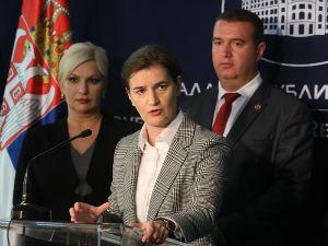 Brnabićeva Tačiju: Prekinite priču o Preševu, Bujanovcu i Medveđi