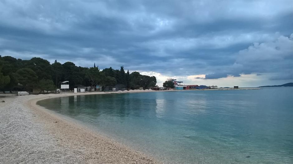Da li je čista voda u Grčkoj, Hrvatskoj...