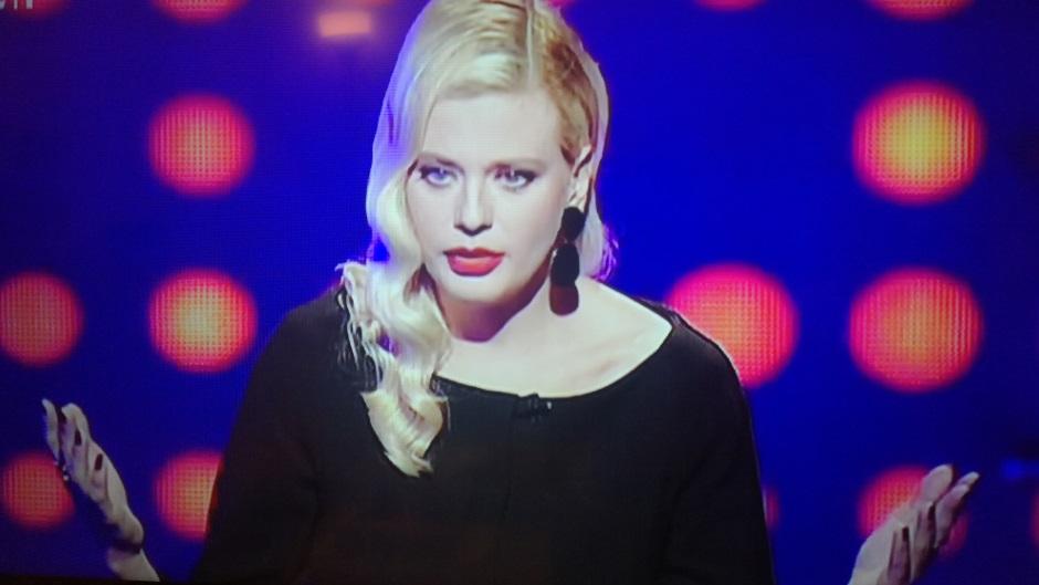 Kviz Potera: Kakva drama, Milica uz zvuk sirene!