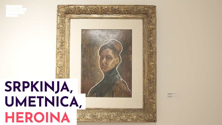 Nadežda Petrović - ime koje Srbija pamti!