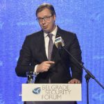 Vučić: EU mora da igra jaču ulogu u regionu
