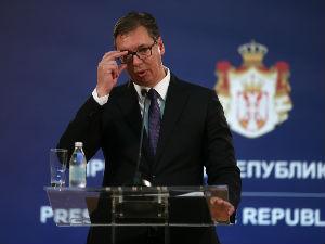 Vučić: Ne razumem zabranu drugačijeg pogleda na prošlost