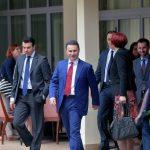 Žalbe Gruevskog odbijene, mora na izdržavanja kazne