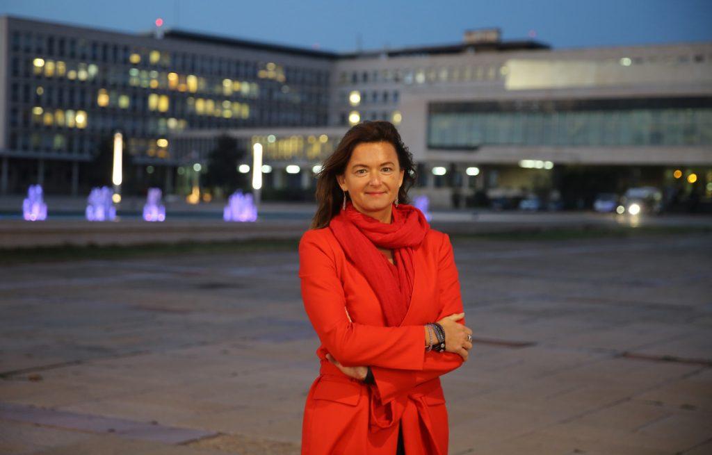 INTERVJU Tanja Fajon, poslanica EP: Plašim se ksenofobije i ratova