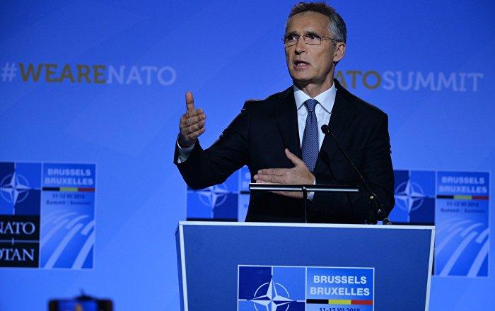 NATO ne planira da raspoređuje nuklearne rakete u Evropi
