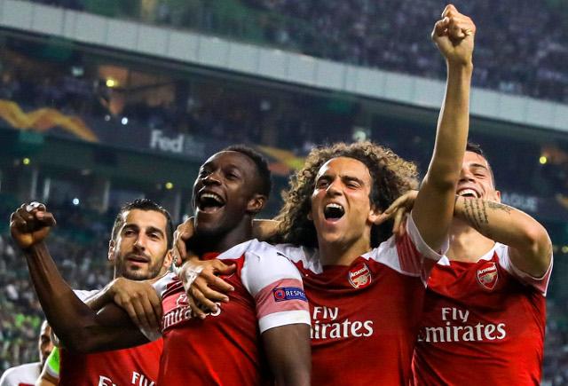 Mladi Italijan za rešenje problema u Arsenalovoj odbrani?