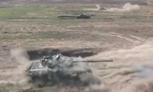 "Tenk T-72 – ""Čelična pesnica"" Rusije (VIDEO)"