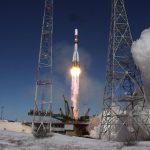 """S """"Bajkonura"""" uspešno lansiran teretni brod """"Progres MS-10"""""""