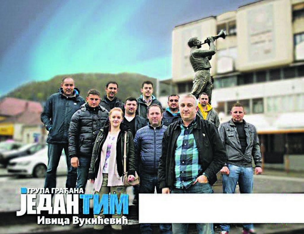 NEĆE U KOALICIJU Grupa građana iz Lučana: Nas hoće sve stranke, ali mi hoćemo SAMI