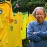 """ODLAZAK KREATORA """"KANARINjE"""": Preminuo čovek koji je lansirao žuti dres reprezentacije Brazila"""