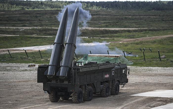 Rusija razmatra izmene uslova za upotrebu nuklearnog naoružanja