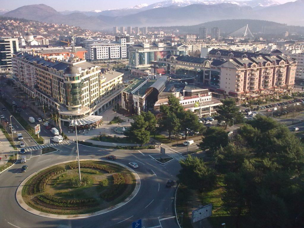 Crna Gora šalje pripadnika Ministarstva odbrane u Kfor