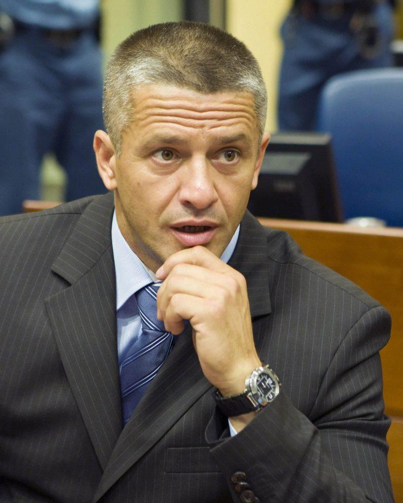 Presuda Naseru Oriću u petak