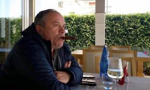 """Grilo, otpušteni albanski sportski komentator za """"Novosti"""": Prete mi zato što navijam za Srbiju"""